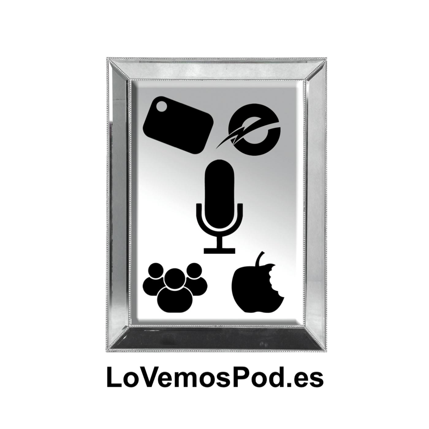 Lo vemos Podcast